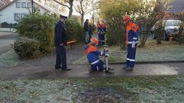 47 junge Brandschützer bestehen Ausbildungsnachweis Jugendflamme