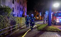 Technischer Defekt sorgt für Feuerwehreinsatz in der Küche