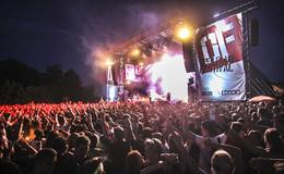 Open Flair-Festival wird auf das Jahr 2022 verschoben - Insel-Flair als Ersatz
