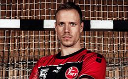 MT Melsungen: Lasse Mikkelsen zieht es zurück in seine Heimat Dänemark
