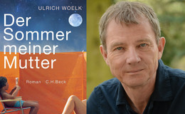 Bad Hersfeld liest ein Buch: Der Sommer meiner Mutter von Ulrick Woelk