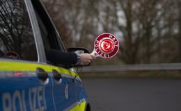 Kontrollen der Autobahnpolizei: Neun Blutentnahmen - zahlreiche Verstöße