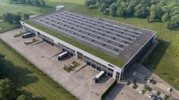 Lang & Cie. entwickelt Logistikflächen im Gewerbegebiet Im Friedrichsfeld