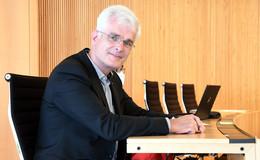 Künftiger Landrat Torsten Warnecke (SPD): Letzte Plenarsitzung nach 13 Jahren