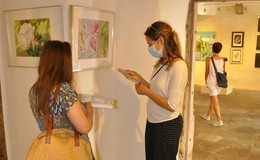 Kunstverein Fulda eröffnet die Ausstellung Wandel
