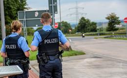 Innenminister Peter Beuth: Bürger können sich in Hessen sehr sicher fühlen