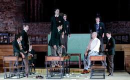 Zusatzvorstellungen bei den Festspielen: Der Club der toten Dichter und Goethe!