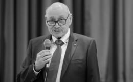 Ehrenstadtrat und Unternehmer: Willi Vogt stirbt im Alter von 82 Jahren