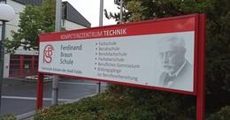CDU-Fraktion besucht Automatisierungszentrum der Ferdinand-Braun-Schule
