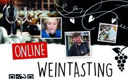 Zweites Online-Weintasting von logo Getränke-Fachmärkte