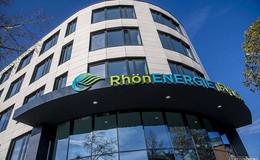 Für Flutopfer: RhönEnergie spendet knapp 50.000 Euro