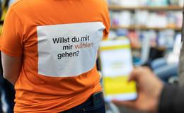 Wahl-o-mat geht online: Unterhaltsam mit den Wahlprogrammen beschäftigen