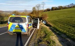 Mehrere Unfälle verursacht: Fahrerin (62) leicht verletzt