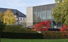 Vom Land Hessen: Hochschul-, Landes- und Stadtbibliothek erhält 16.700 Euro