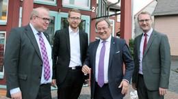 CDU: Entwicklung des ländlichen Raumes bei links-grüner-Regierung in Gefahr