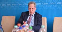 Teil 2: CDU-Politiker Maaßen über Merkel, Maß und Mitte