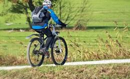 175.300 Euro: Unterstützung von Land und Bund für Radfernweg R15
