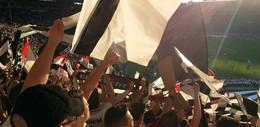 Eintracht gegen RB Leipzig: Heimspiel vor vollem Stadion