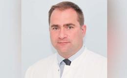Chefarzt Priv.-Doz. Dr. med. Alexander Schneider zum Professor ernannt