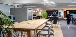 Lampenwelt eröffnet neues Büro in Fulda: Platz für über 100 Mitarbeiter