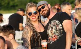 Haune-Rock Corona-Edition Odensachsen: Live-Musik in Buchten