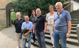 CWE fordert: Konzept für die Grillenburg benötigt