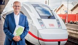 Michael Brand: Starker Anschluss. Starke Region.