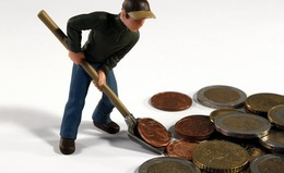 Für Krise vorsorgen - Keine Leistungsausweitungen beim Arbeitslosengeld