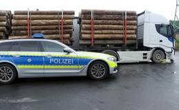 Großkontrollen der Autobahnpolizei zeigen deutliche Wirkung