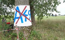 Schwärzungen im A49-Vertrag: Unzulässiger Eingriff in demokratische Rechte