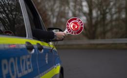 6.738 Fahrzeuge kontrolliert und dabei 592 Verkehrsverstöße festgestellt