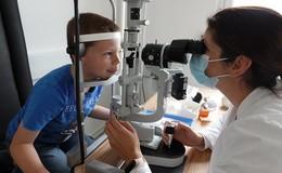 Neue Augenärztin in Alsfeld: Zusätzliche Sprechstunden sorgen für Erleichterung