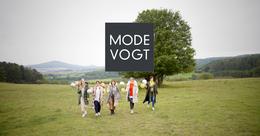 Die Trends des Herbstes jetzt bei MODE VOGT - Video-Modenschau