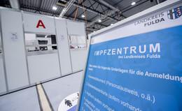 28 Impfzentren in Hessen schließen: So geht es in Fulda weiter