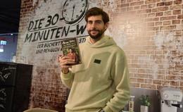 Frankfurter Buchmesse ist wieder zurück: Ein wichtiges Signal