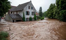 Osthessische Fluthelfer machen sich auf den Weg ins Unglücksgebiet