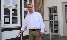 Olaf Pior will Bürgermeister werden: Ich mache keine leeren Versprechungen