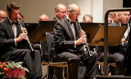 Musikkorps der Bundeswehr zu Gast - Ein musikalischer Leckerbissen