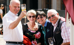 Corona-Lockerungen: Das sind die neuen Regeln in Hessen