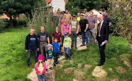 Landkreis belohnt 71 Mitmach-Aktionen beim Freiwilligentag