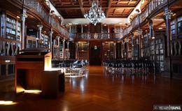 Hervorragende Bilanz von Fakultät und Bibliothek für die Kulturerbe-Tage