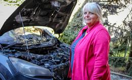 Gezielter Anschlag auf Kommunalpolitikerin Karin Bettinger?