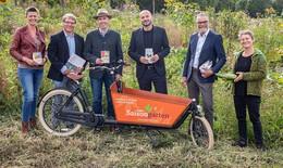Tegut unterstützt mit 16.000 Euro biologisch-dynamische Gemüsezüchtung