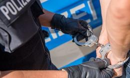 Bundespolizei vollstreckt mehrere Haftbefehle