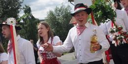 Kirmes in Corona-Zeiten: Setzelbach feiert unter der Dorflinde