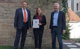 Marion Vancuylenburg ist neue Schulamtsleiterin in Fulda