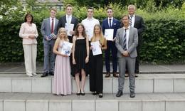 Alexander-von-Humboldt-Schule verabschiedet 133 Absolventi:nnen
