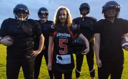 Football ist nichts für Frauen? Über solchen Vorurteilen stehe ich drüber