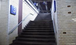 Barrierefreier Bahnhof ab 2024: ALA fordert Übergangslösung