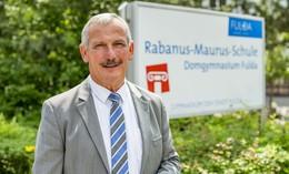 Er war 15 Jahre Chef: Domgymnasium-Direktor Matthias Höhl geht in Ruhestand